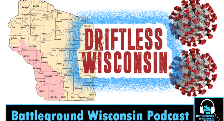 """Driftless Wisconsin"" Battleground Wisconsin Podcast"